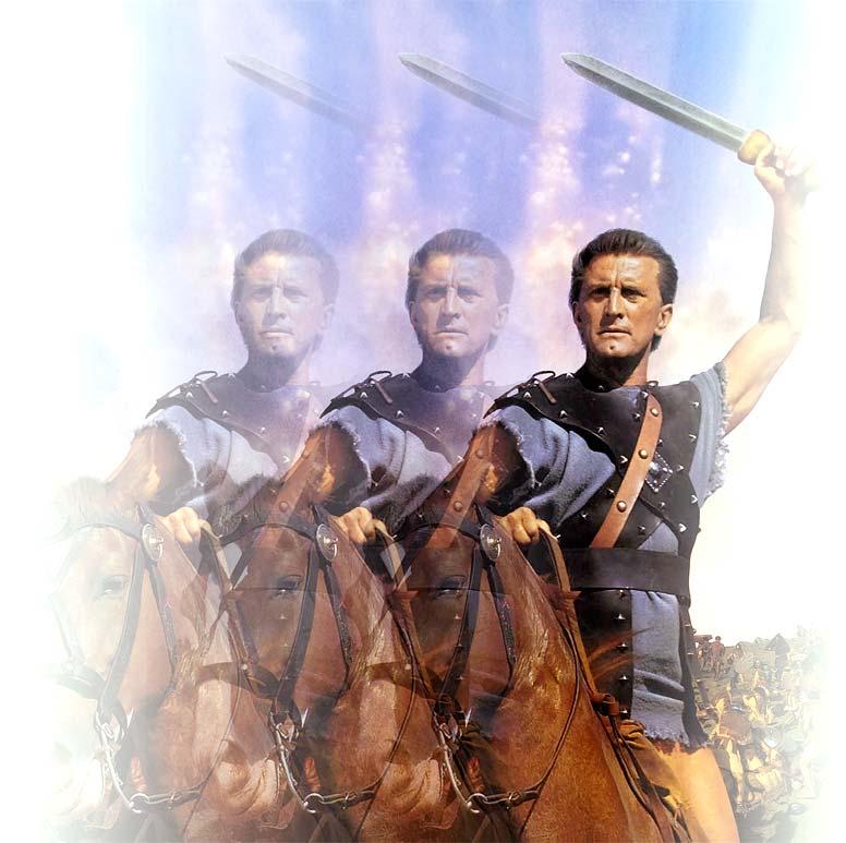 Espartaco, hombres libres