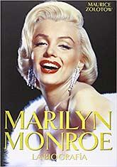 Marilyn Monroe Tapa blanda