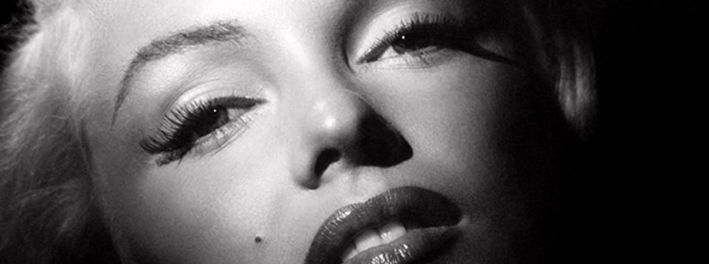 La mujer más bella que jamás ha existido, Marilyn Monroe