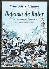 Defensa De Baler (Biblioteca de Historia)