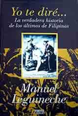 Yo te dire...(verdadera historia de los ultimos de Filipinas)