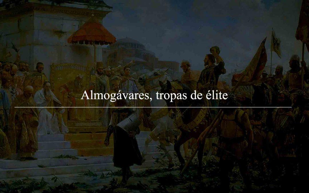 Almogávares, tropas de élite