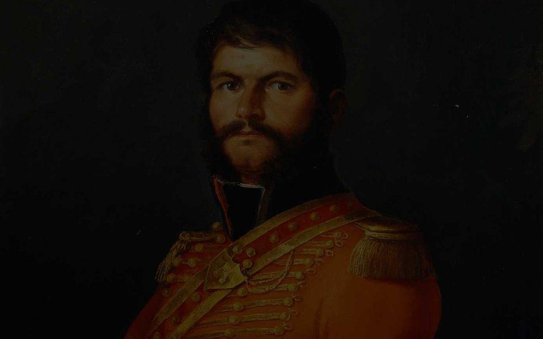 El Empecinado, Juan Martín Díez