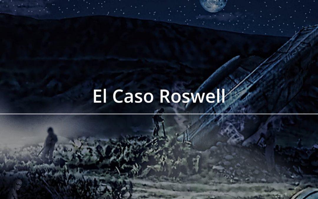 El caso Roswell